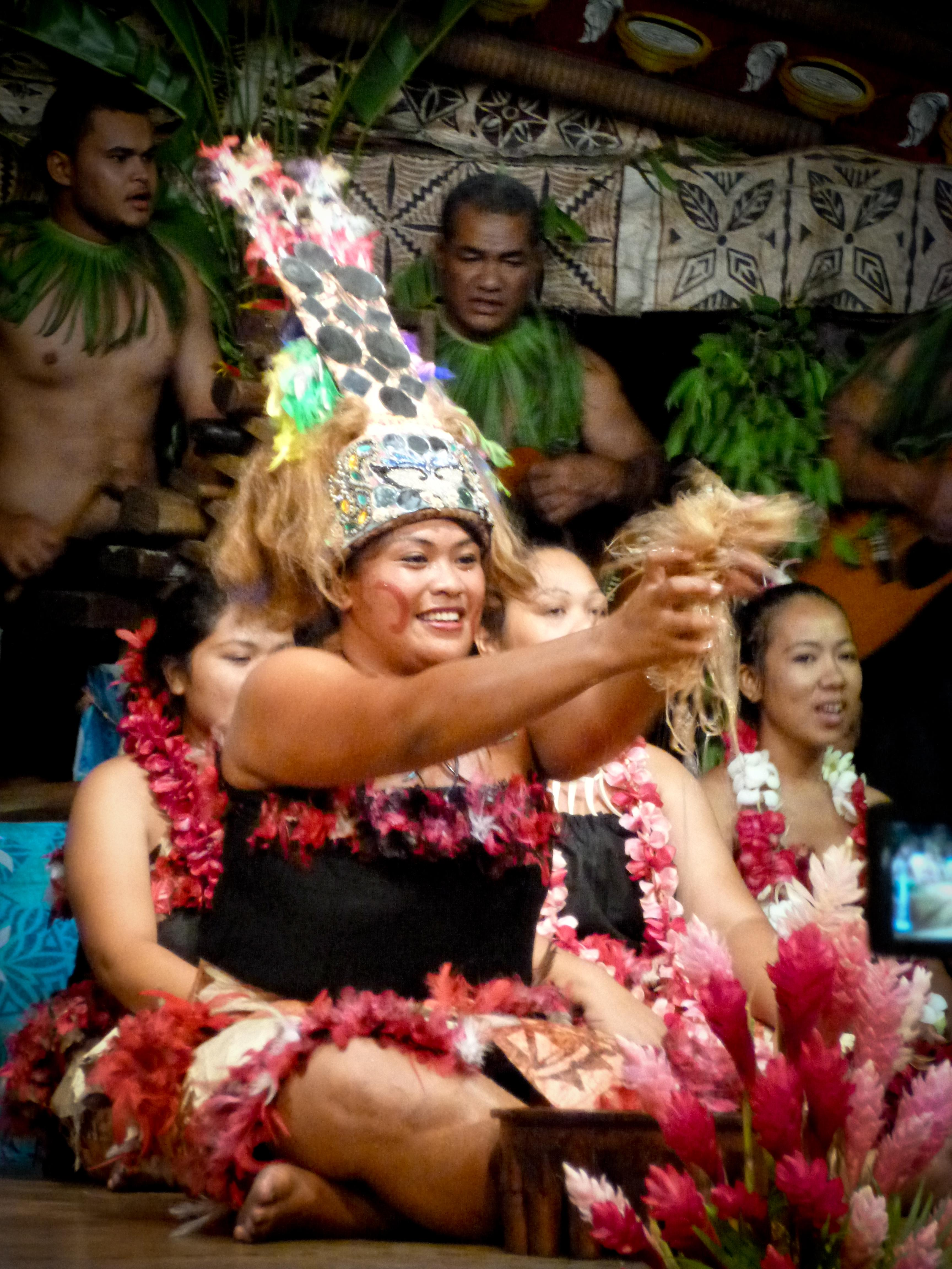 As a Projects Abroad volunteer in Samoa you will get to experience much of the island nation's culture